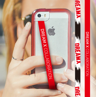 DREAM-X Phone Strap