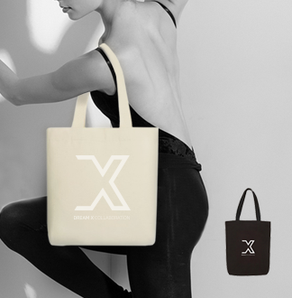 DREAM-X Canvas Bag